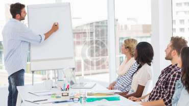 Business Strategy Course